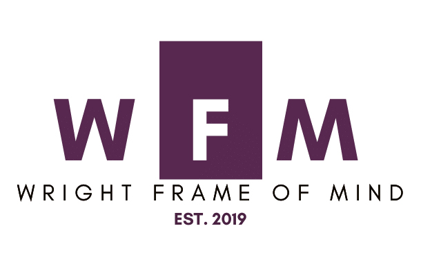 Wright Frame of Mind