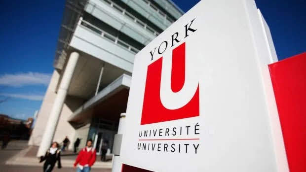 Wright Frame Of Mind at YORK UNIVERSITY